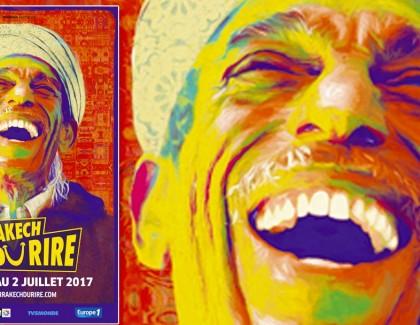 MDR : Ça rigole toujours ferme à Marrakech