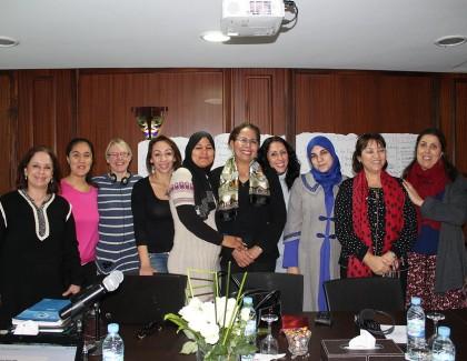 Aicha Bouhjar : Du mentoring pour booster la carrière des femmes