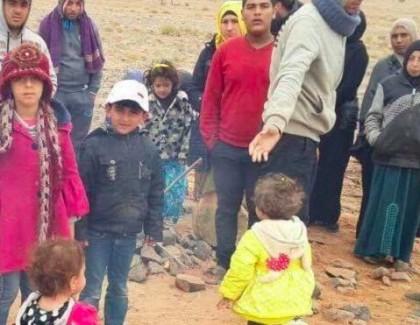 Fin de cauchemar pour les réfugiés syriens