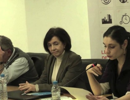 Souad Balafrej: Profession libraire