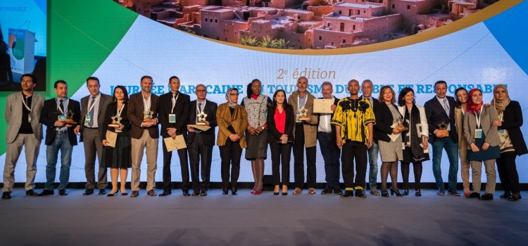 Trophée tourisme durable pour «Désert et Montagne-Maroc»