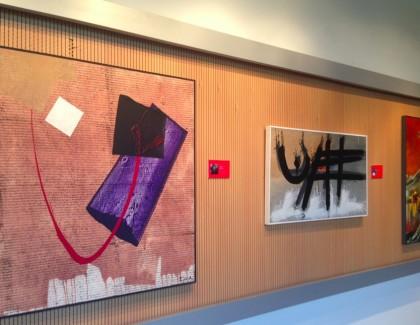 La Galerie de la Fondation Mohammed VI célèbre ses artistes