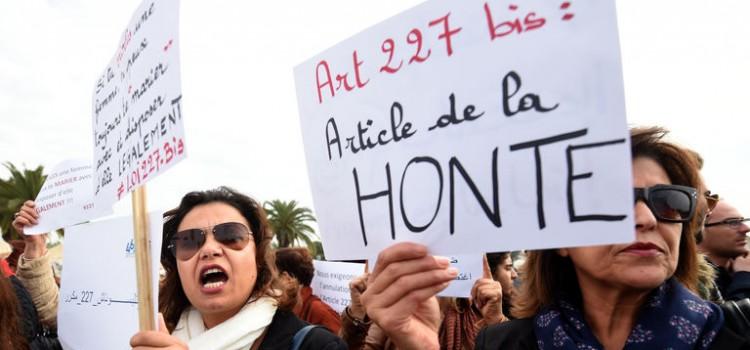 Violence contre les femmes : les Tunisiennes arrachent la victoire