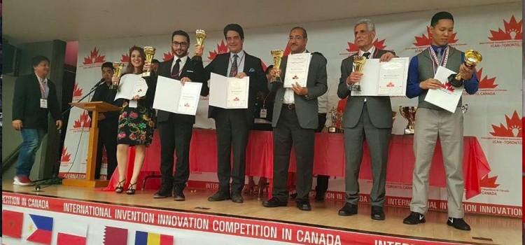 Innovation : les Marocains se distinguent à Toronto