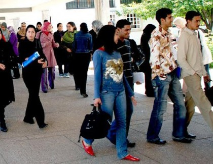 Maroc: les jeunes en chiffres