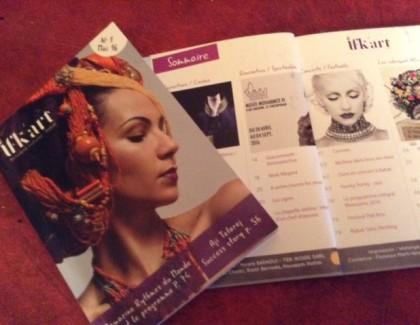 Afk'Art, annuaire culturel-Rabat, c'est parti !