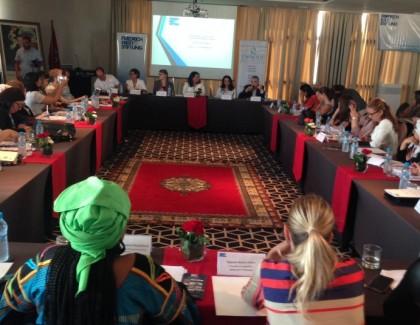 Afrique-Europe : Regards croisés sur la représentativité politique des femmes