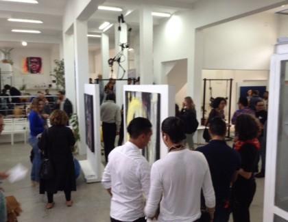 « 7ayKoum », l'Art osé au quartier