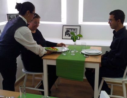 «Restaurant Hadaf», un restaurant qui porte bien son nom