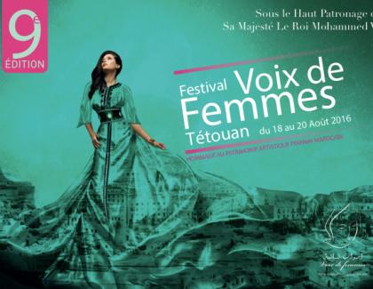 «Voix de Femmes», un festival dédié aux artistes marocaines