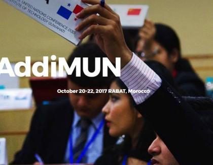 À Rabat, des étudiants simulent l'ONU