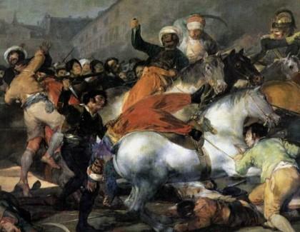 Goya : 70 pièces exposées au Musée Mohammed VI