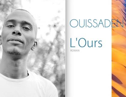 L'Ours nouveau roman de Ouissaden
