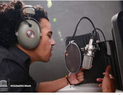 MIL Radio dédiée à l'éducation aux médias