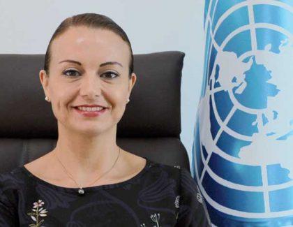 Pour un avenir meilleur, pour les femmes et les filles à l'horizon 2030 (Interview)