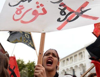 Loi contre les violences faites aux femmes, une finaledécevante!