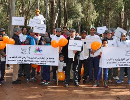 Pour une meilleure sensibilisation aux maladies rares au Maroc