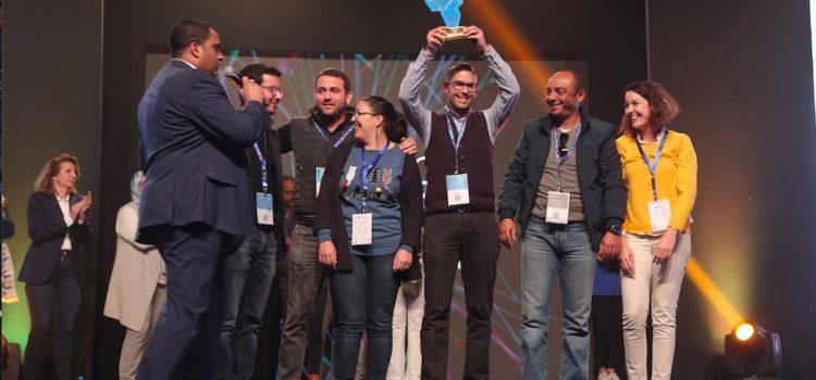 La Campagne Merendina Raïbi remporte un Gold Award