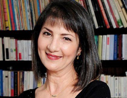Rencontre avec Nadia Essalmi