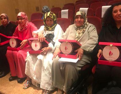 Six femmes récompensées par des trophées del'artisanat