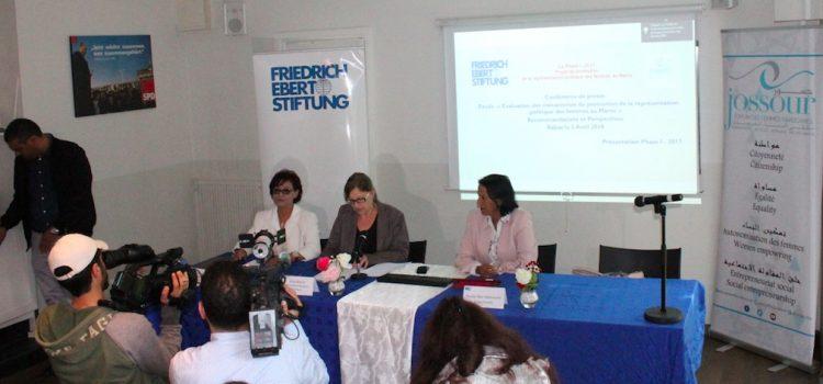 Seija Sturies: Au Maroc, le leadership féminin est très faible! (Interview)