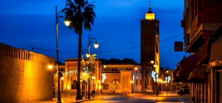 Oujda, capitale des Arts et de la culture 2018