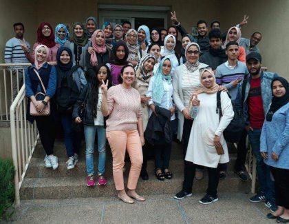 Formation pour les jeunes des quartiers défavorisés
