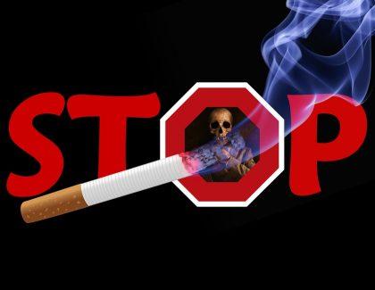 31 mai, journée mondiale sans tabac