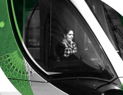 Tram Rabat-Salé: extension du réseau