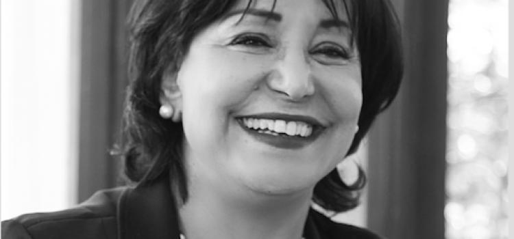 Aicha Laasri Amrani, nouvelle présidente de l'AFEM