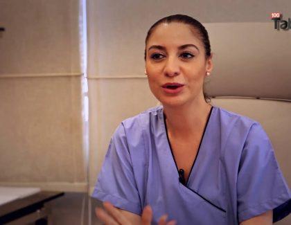 Sofia Bensouda : ses conseils pour en finir avec la cellulite