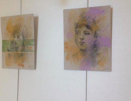 Résidence d'artistes à l'IRCAM: deux femmes y brillent