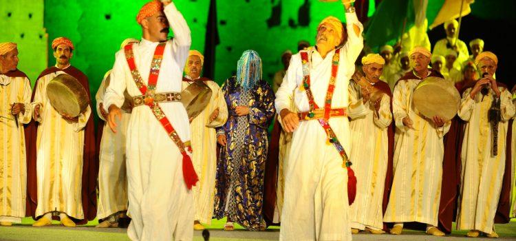 Les arts populaires en fête à Marrakech