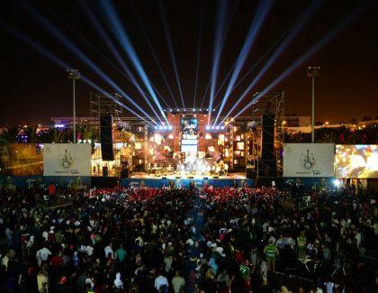 Coup d'envoi ce 4 juillet du Festival Timitar