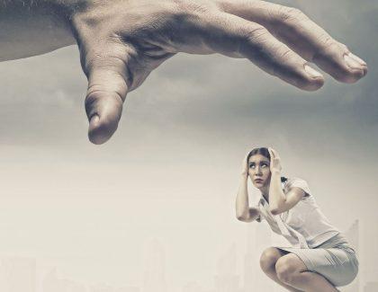 5 raisons de fuir un pervers narcissique