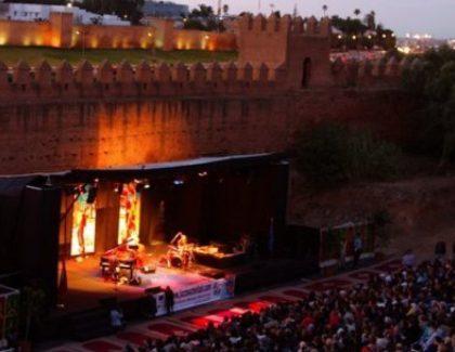 Jazz au Chellah : pourquoi il faut absolument y aller