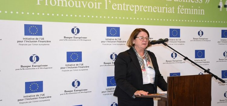 Women in Business soutient les Marocaines