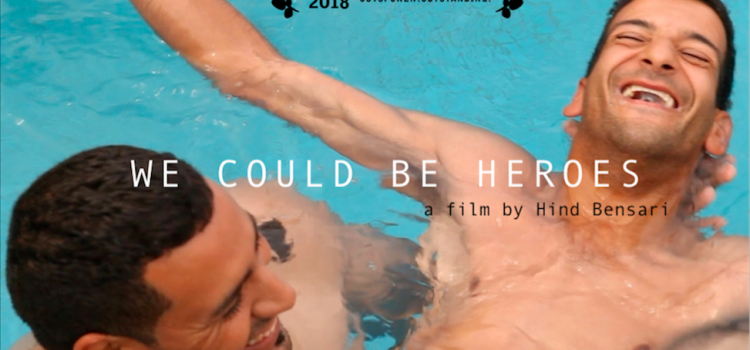"""""""We Could Be Heroes"""", le documentaire poignant"""