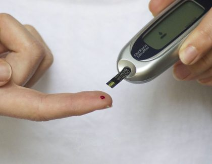 Le diabète, ce tueur silencieux