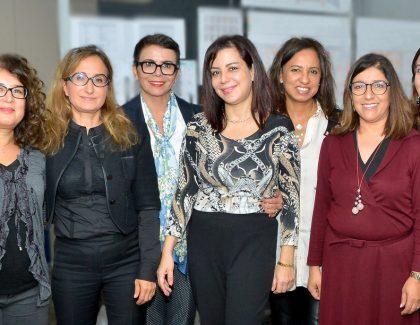 Les femmes Dirigeantes du Maroc en réseau