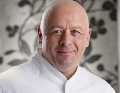 Dîners gastronomiques avec Thierry Marx