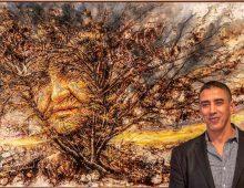 «Au-delà d'un regard» de l'artiste Chahidi