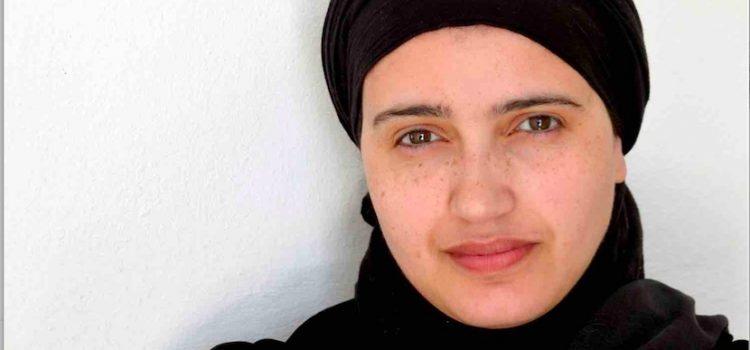 Safaa Erruas expose «Le temps parcouru »