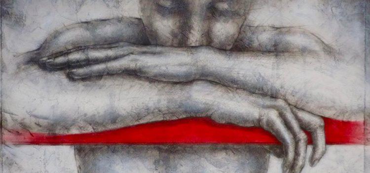 Hamid Douieb expose «Figural»
