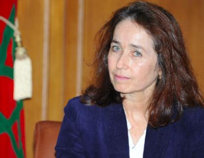 Dounia Taarji à la tête d'un établissement stratégique