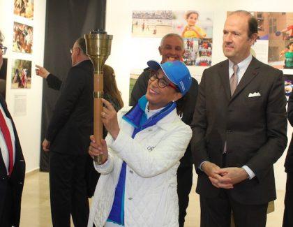 Sport auféminin : les sportives à l'honneur