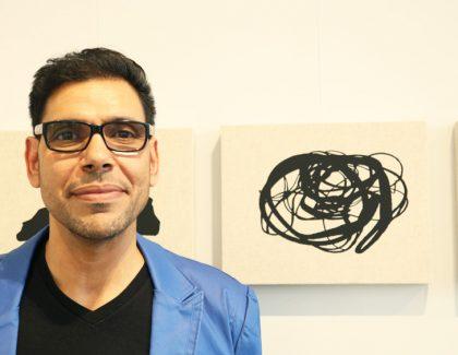 «Etendues» de Youssef Gharbaoui