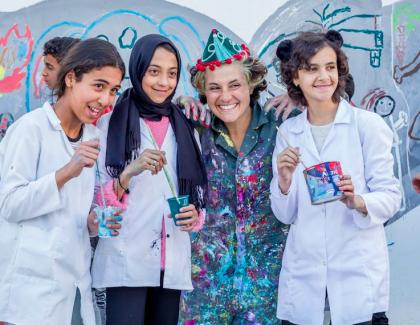 Jidar 2019, des artistes et des oeuvres