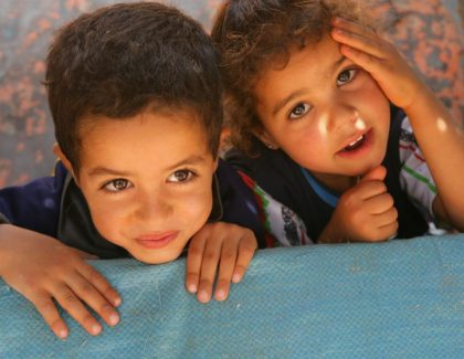 Journée nationale de l'enfant, des progrès et des défis