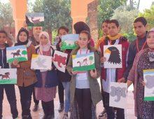 Ifrane expose la biodiversité du Maroc